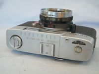 '  Honeywell -MAMIYA REBADGE- ' Honeywell Electric Eye 35 Vintage Camera -RARE- £29.99